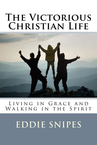Victorious Christian Life Living Walking ebook product image
