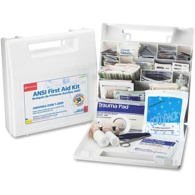 First Aid Only, OSHA First Aid Kit (Large, 25 Person) ()