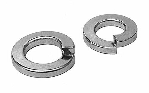 Cy-Chrome MPB171 Chrome Split Lock Washer Alloy Steel 1/4