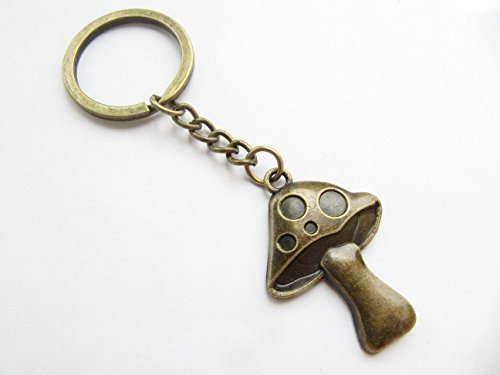 Vintage anchor Key Rings GIRBBY Fashion Car Keychain Silver Color Metal Key Chains Accessory