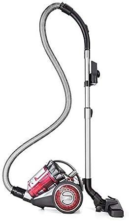CZDZSWHHH Aspirador sin Cable Inicio Frasco Aspirador de succión Potente Capacidad Grande Electrodomésticos Aspirador del Cepillo for Mascotas Multifuncional de Limpieza: Amazon.es: Hogar