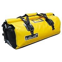 LOBOO Waterproof Bag 66L Motorcycle Dry Duffel Bag for Travel ,Motorcycling, Cycling,Hiking,Camping