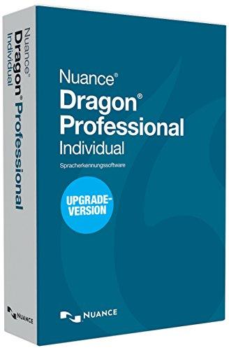 Nuance Dragon Professional Individual (Upgrade von Premium 12 und 13)