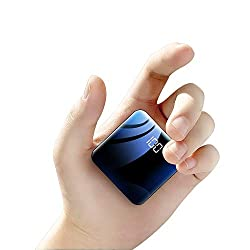 Image of the product Portable Charger 10000mAh that is listed on the catalogue brand of T-CORE.