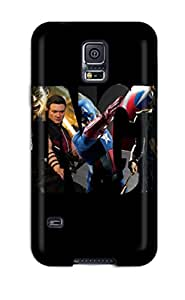 Case Cover For Galaxy S5 Ultra Slim Galaxy Case Cover