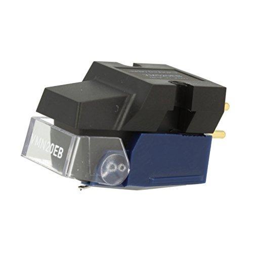 Audio-Technica VM520EB Dual Moving