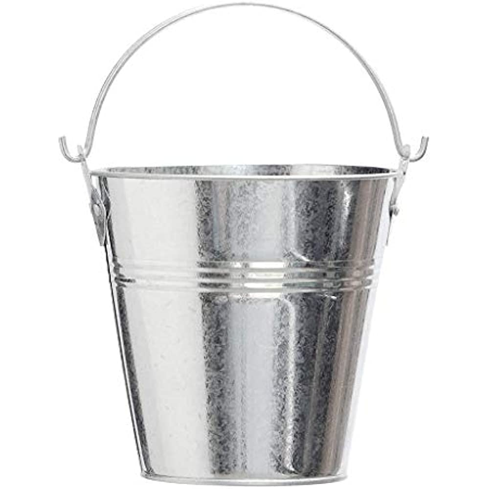 Grease Bucket For Wood Pellet Grill/Smoker - Galvanized ...