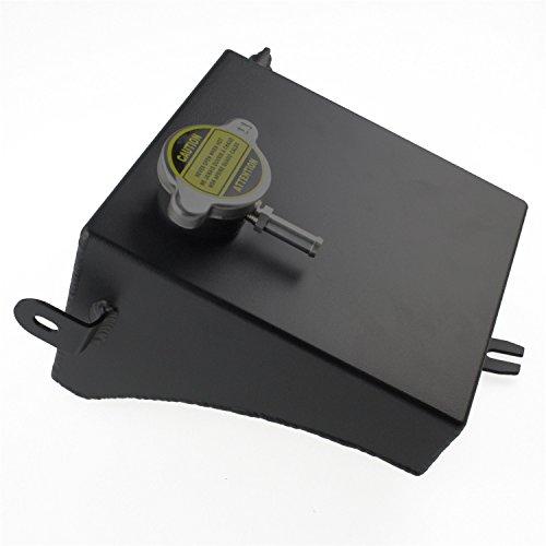 nissan 240sx aluminum radiator - 9