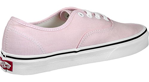 Pink Authentic Chalk de Running Femme Rose Chaussures Q1c true White Vans O0xwYdqZZ