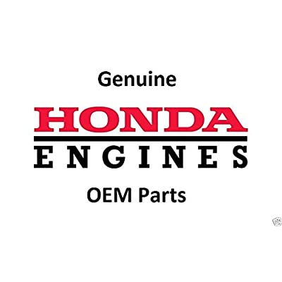 Honda 91201-Z1C-003 Oil Seal (35X52X8): Automotive