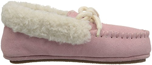 Pictures of Polo Ralph Lauren Kids Girls' Allister Slipper RF100516T 3
