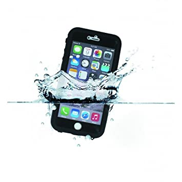 Wantalis - Carcasa Impermeable para iPhone 6/6 Plus: Amazon ...