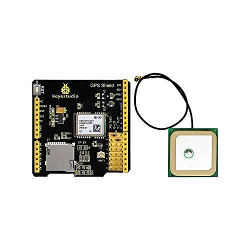 KEYESTUDIO GPS Shield Antenna Arduino product image