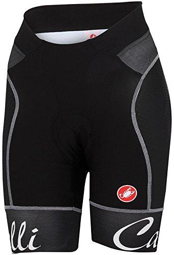 Castelli Free Aero Short - Women's Black Size S