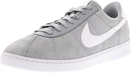 Nike Men 845056-002 Fitness Shoes Grey (Wolf Grey / White)