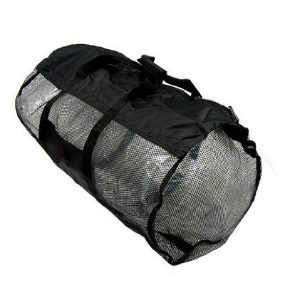 Promate DB040, Duffel Bag, Snorkeling Dive Beach Sport Game mesh Bag