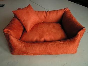 Cama para perros + Perros Cojín perro Sofá para perros Animales cama, distintos tamaños y colores: Amazon.es: Productos para mascotas