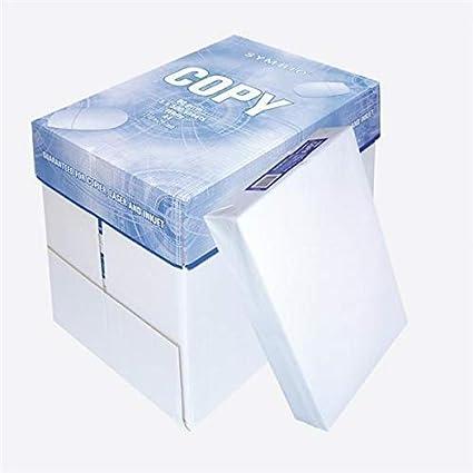Papel para fotocopiadora Symbio DIN A4 80g/m2-2.500 hojas ...