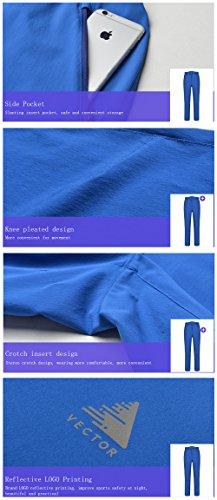 VECTOR - Pantalón deportivo - para mujer Purple-Women