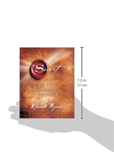 The Secret: Amazon.de: Rhonda Byrne: Fremdsprachige Bücher