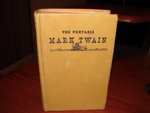 Image for The Portable Mark Twain