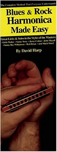 Blues Rock Harmonica Made Easy: Everything You Need to Know