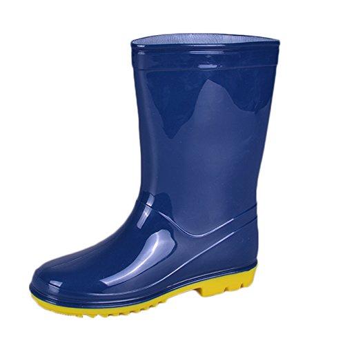 VICVIK Little Kid Rain Boot