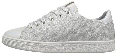 Silver Women's 01 Sneaker Pullman Qupid p1wI4