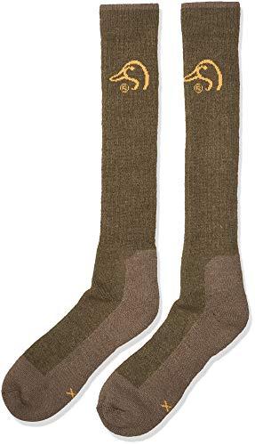Ducks Unlimited Tall Outdoor Boot Socks, 1 Pair