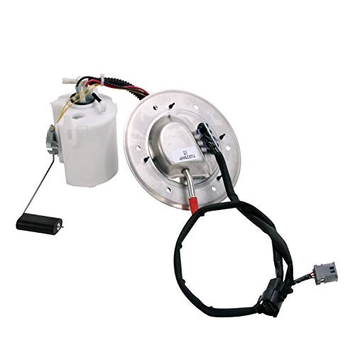 BBK 1862 300 LPH Variable Flow - Direct Replacement In-Tank Electric Fuel Pump Kit For Ford Mustang V6, GT, Cobra