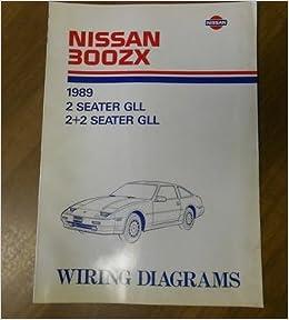 1989 nissan truck pathfinder service repair shop manual set factory oem 89 (1989  nissan truck/pathfinder service manual 1989 nissan truck/pathfinder wiring