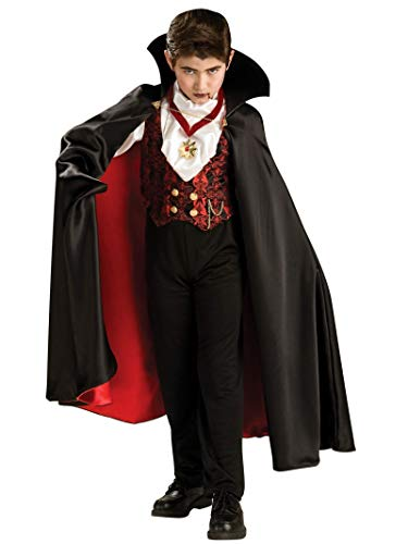 Rubie's Transylvanian Vampire Costume, Medium
