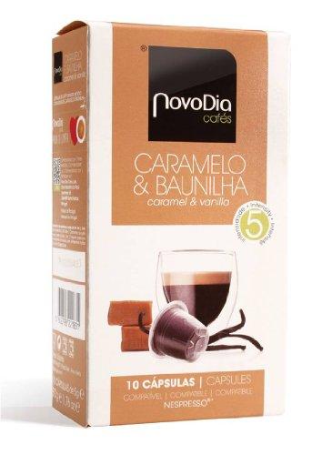 nespresso capsules hazelnut - 6