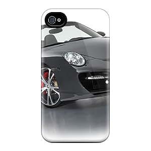 OEb4281fqTp Cases Covers Protector For Iphone 6 Porsche 911c Techart Cases