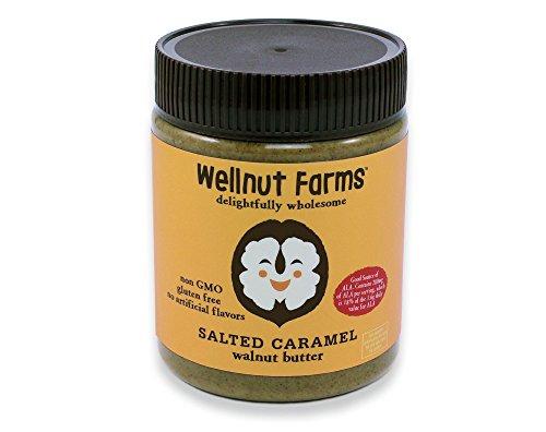 Wellnut Farms Walnut Butter - Salted ()