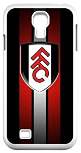 FC-Fulham Case for SamSung Galaxy S4 I9500 Case Cool design for Football Fans