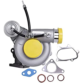 TD04L 16G Turbo Turbocharger For 2008-2012 Subaru Impreza WRX Sedan//Wagon 2.5T