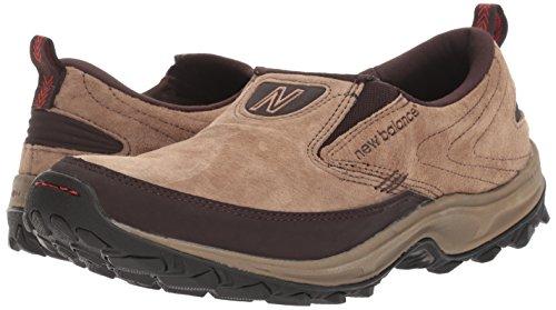 New Balance Men's MWM756B2 Country Walking Shoe,Brown,10 D US