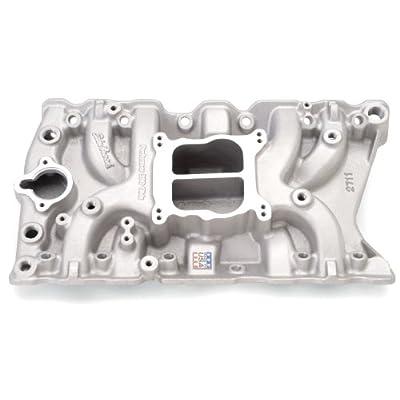 Edelbrock 2711 Intake Manifold: Automotive