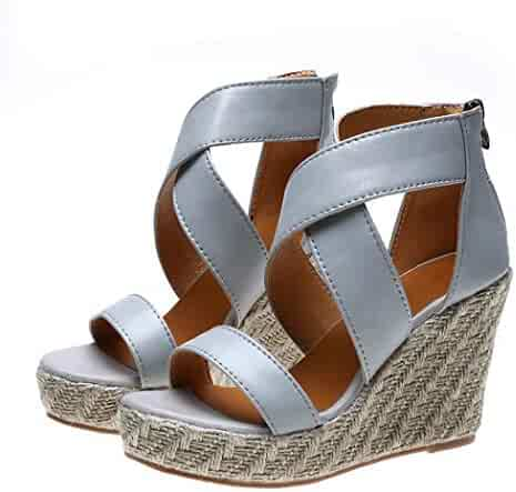 a5a8db0a109ab Shopping Color: 3 selected - Platforms & Wedges - Sandals - Shoes ...