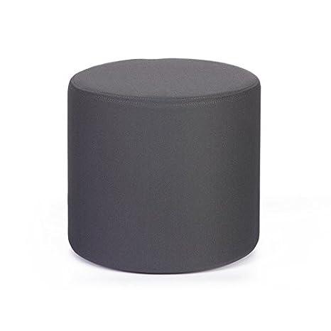 Silla Infantil dingsbums Hoko/Color: Rojo/Material: forma de espuma de poliuretano/altura: 35 cm/diámetro 31 cm/Peso: 2,8 kg: Amazon.es: Hogar