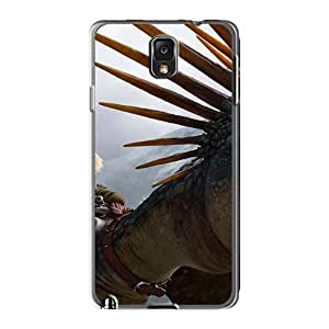 Samsung Galaxy Note3 Nld5177IDve Provide Private Custom Vivid How To Train Your Dragon Series High Quality Hard Phone Covers -WandaDicks