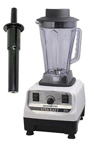 Profesional de licuadora smoothiemaker 30.000 U/min 1800 W de alto ...