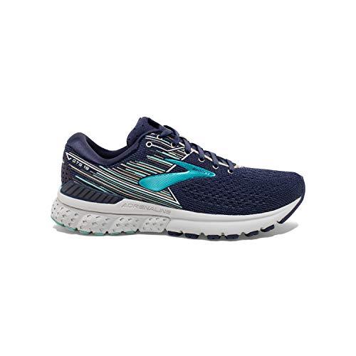Brooks Womens Adrenaline GTS 19 Running Shoe 2