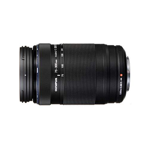 531c766d387 SHOPUS | Olympus M.Zuiko Digital ED 75 to 300mm II F4.8-6.7 Zoom ...