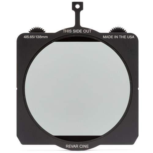 RotaPola Rota-Tray 4x5.65'' with Circular Polarizer by RotaPola