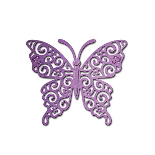 Spellbinders S2-161 Die D-Lites Butterfly Etched/Wafer Thin Dies ()