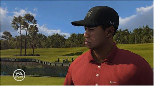 Tiger Woods PGA Tour 09 - Playstation 3