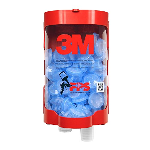 3M 16298 Mini/Micro PPS Lid and Liner Dispenser (Liner Lid)