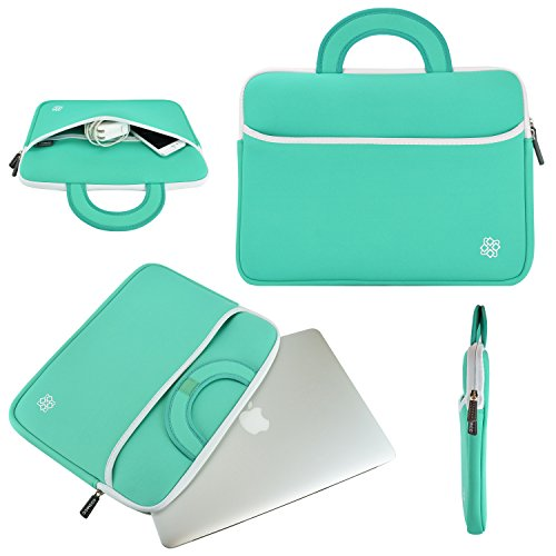 "Macbook Air Sleeve, Macbook Case, KOZMICC 11.6"" 12"" Inch Pre"